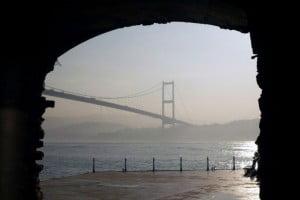The Most Infamous Suicide Spots, Bosphorus Bridge, Istanbul, Turkey, Hindi, Information, History, Itihas, Kahnai, Jankari