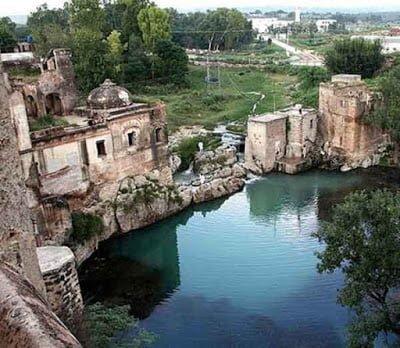 Katasraj Temple Chakwal Pakistan, Hindi, History, Story, Kahani, Itihas, Information, Janakri,