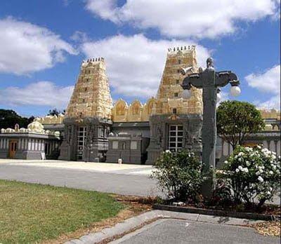 Shiva Vishnu Temple-Melbourne, Australia, Hindi, History, Story, Kahani, Itihas, Information, Janakri,