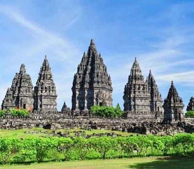 Prambanan Temple- Java Indonesia, Hindi, History, Story, Kahani, Itihas, Information, Janakri,