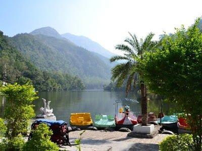 Renuka Lake, Fair, Sirmau, r Himachal Pradesh,  Story,  Kahani, History, Information