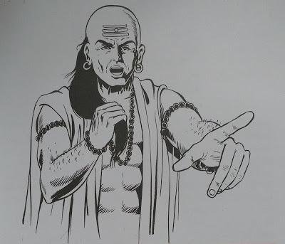 Kahani Chanakya ki in Hindi Part-4