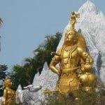 ये है विदेशों में स्तिथ 10 प्रसिद्ध और भव्य शिव मंदिर