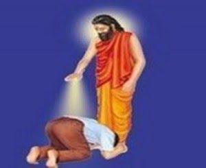 Benefits of Charan Sparsh, Hindi, Charan Sparsh ke fayde,