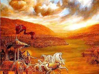 Story of Duryodhana and Shalya in Hindi, Kahani,