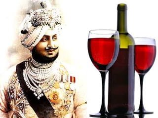 interesting story of birth of world famous patiala peg in Hindi, Kahani,
