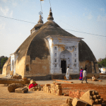 अदभुत- यह मंदिर 7 दिन पहले ही दे देता है, बारिश होने की सुचना