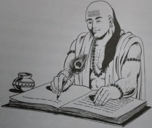 Hindi Story of Chanakya