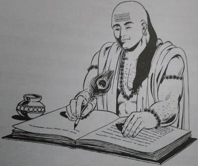 Hindi Story of Chanakya