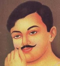 Some Interesting Facts of Chandra Shekhar Aazad in Hindi
