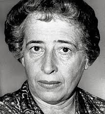Johanna Hannah Arendt Quotes in hindi