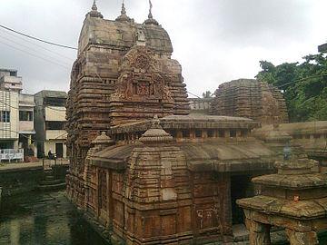 vetal temple orissa information in Hindi