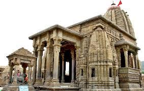 Vaijnath temple Himachal - A famous Tantrik Temple