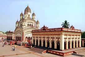 Kalighat temple, Kolkata - Tantric Temple
