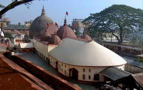 Kamakhya Temple, Assam Hindi History