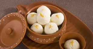 History of Rasgulla in Hindi