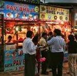 जानिए भारत में खाने के लिए मशहूर गलियां