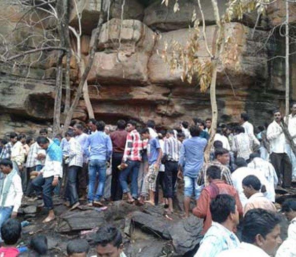 Nirai Mata Temple Chhattisgarh Story & History in Hindi