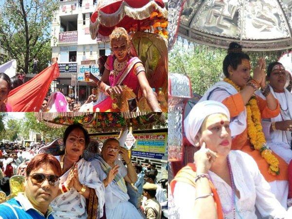 Rules & Facts of Kinnar Akhara (Akhada) in Hindi , Story, History,