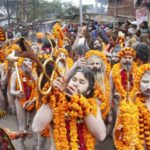 सिंहस्थ महाकुंभ : जानिए हिंदू साधू-संतो के 13 प्रमुख अखाड़ों की खास बातें