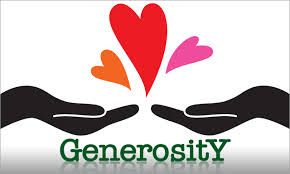 Generosity  (Udarta) Quotes and thought in Hindi