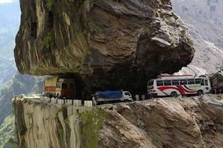 Karakoram Highway, China-Pakistan, Hindi, Information, History, Top 10, Top Most, Dangerous, Khatarnak, Road, Sadak,