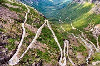 Patiopoulo-perdikaki Road, Greece, Hindi, Information, History, Top 10, Top Most, Dangerous, Khatarnak, Road, Sadak,
