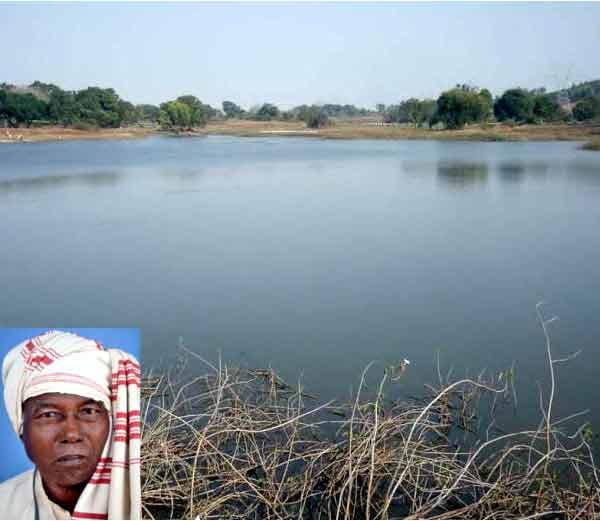 Jharkhand's Waterman Simon Oraon, Hindi, Motivational, Inspirational, Prernadayak, Positive, Story, Kahanai,