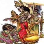 शूर्पणखा-रावण संवाद : जानिए क्यों नष्ट हो जाते है संन्यासी, पराक्रमी राजा तथा गुणवान मनुष्य?