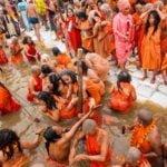 जानिए महिला नागा साधुओं से जुड़े कुछ रोचक तथ्य