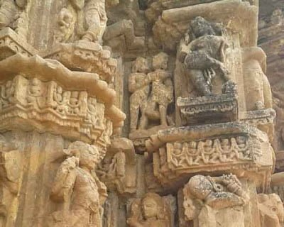 Bhand Deval Jain temple