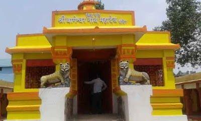 Arang, Chhattisgarh, Shri Krishhn, Mordhwaj, Tamradhwaj, Story, Khanai, History, Itihas,