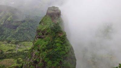 Kalavantin Fort (Prabalgad Fort) Kahani & Itihas