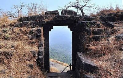 Kalavantin Fort (Prabalgad Fort) Information In Hindi