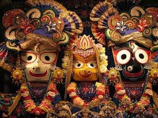 जगन्नाथ पुरी मंदिर से जुड़े रोचक तथ्य - शब्द (shabd.in)