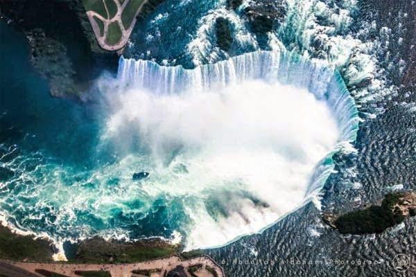Niagara Falls, Canada,  Hindi, Information, Jankari, History, Story, Itihas,