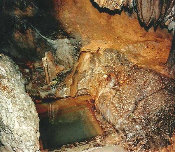 Image result for पाताल भैरव गुफा में छुपा