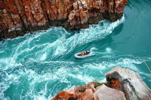 Horizontal Falls, Kimberley, Western Australia, Hindi, Information, Jankari, History, Story, Itihas,