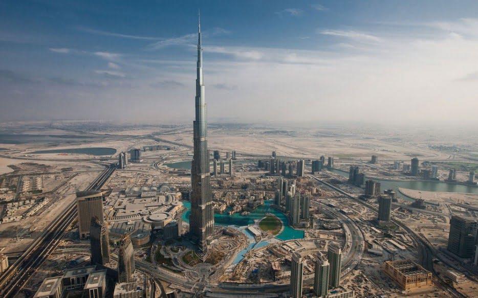 Burj Khalifa, Dubai, Top Most Terrifying Places In The World, Hindi, Information, Jankari, Story, History, Kahani, Itihas, Dangerous, Darawna,