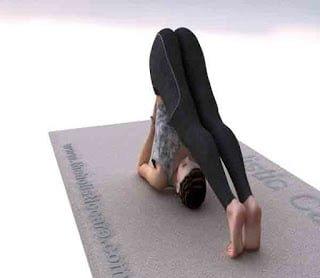 Halasana, Hindi, Yoga for Height Increase, How to increase height, Baba Ramdev Yoga, After, 18, 20,22,24,30,