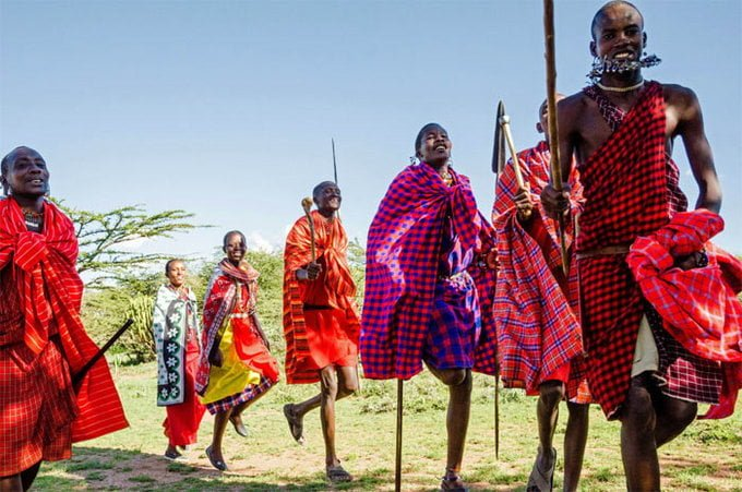 Maasai Tribe (People) Interesting Facts, Hindi, Story, History, Information, Kahani, Jankari, Itihas, Tradition,