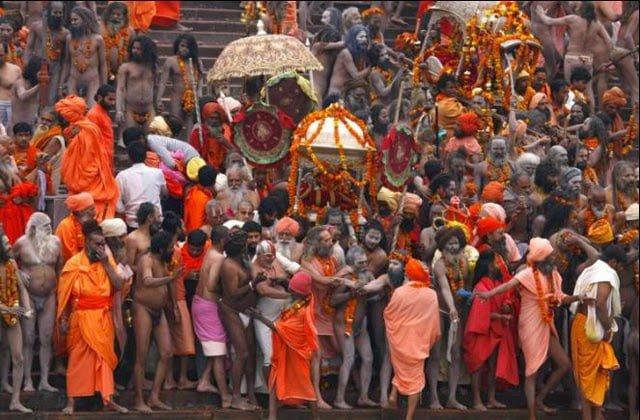 Story & History of Kumbh Mela, Hindi, Kahani, Itihas, Katha,