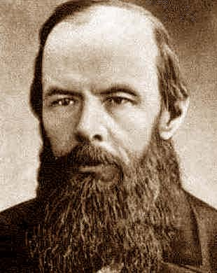 Fyodor Dostoevsky Quotes and Thoughts in Hindi