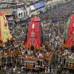 जगन्नाथ रथयात्रा से जुड़ी कुछरोचक बातें