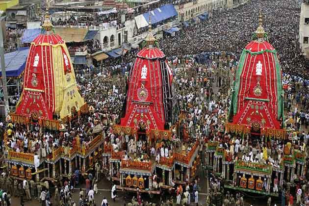 Jagannath Rath Yatra, Hindi, Interesting Facts, Rochak Baatein,