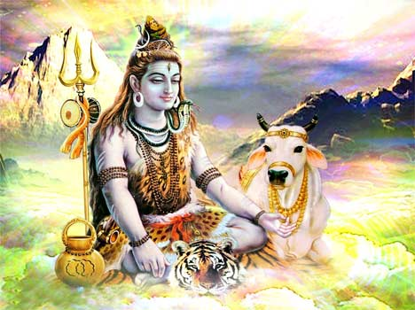 Lord Shiva Sister Asavari Devi, Hindi, Story, Kahani, Katha, History, Information,