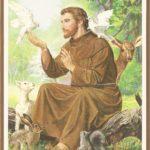 Saint Francis of Assisi Quotes in Hindi : संत फ्रांसिस के अनमोल विचार