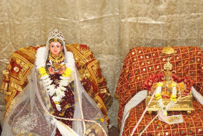 Tulsi and Vishnu, Hindi, Story, Kahani, Katha,
