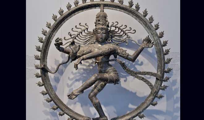 Swapna Phal of Lord Shiva and Their Things, Tandav, Natraz