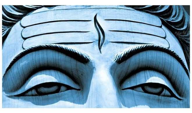 Swapna Phal of Lord Shiva and Their Things, Third Eye, Tisra Netr,